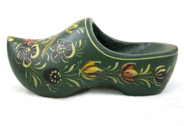 高木机棉鞋